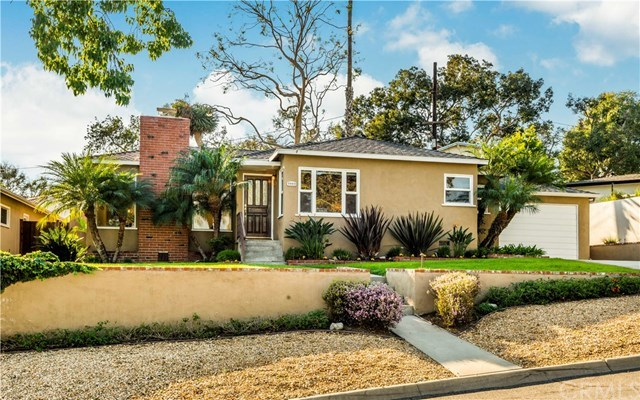 Closed | 114 Via Los Altos  Redondo Beach, CA 90277 8