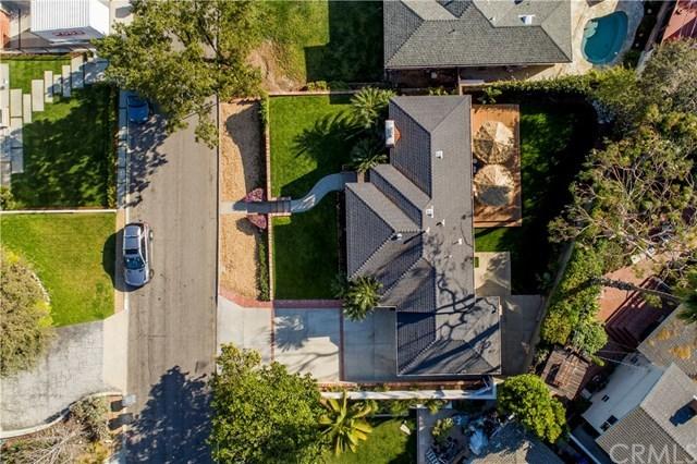 Closed | 114 Via Los Altos  Redondo Beach, CA 90277 34