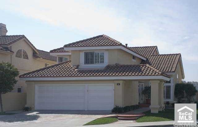 Closed | 9 ROQUEDO Rancho Santa Margarita, CA 92688 0