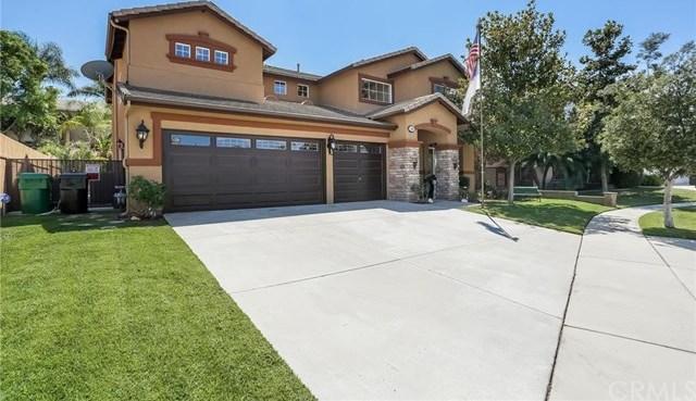 Active | 760 Raphael Circle Corona, CA 92882 1