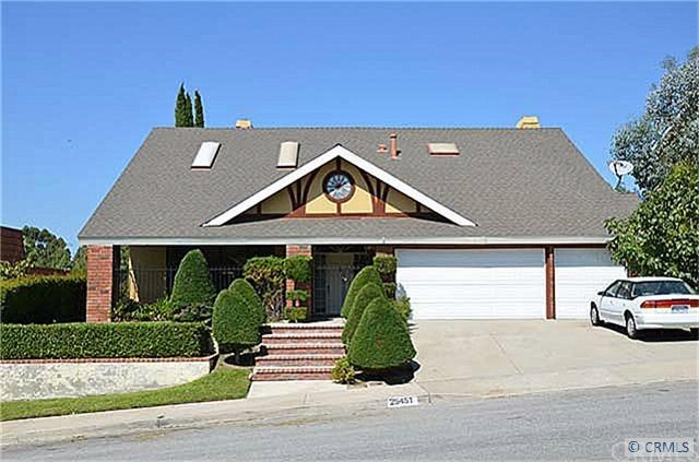 Closed | 25451 CADILLAC Drive Laguna Hills, CA 92653 0