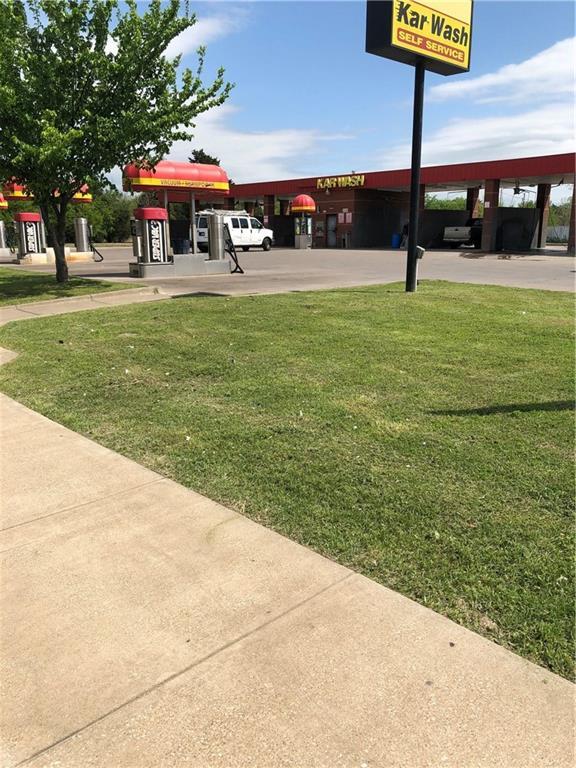 Active | 8140 Bruton Road Dallas, Texas 75217 2