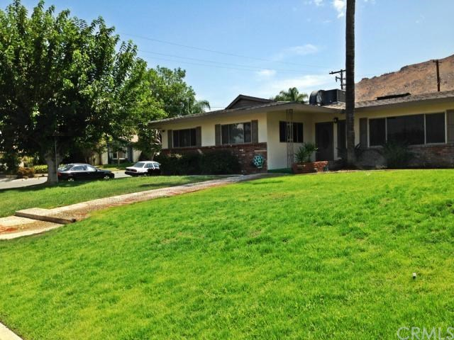 Closed | 12709 Wilmac  Avenue Grand Terrace, CA 92313 0