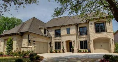 Active | 6823 Mimosa Lane Dallas, TX 75230 0