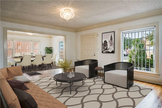 Closed | 5324 Hillcrest Drive Los Angeles, CA 90043 0