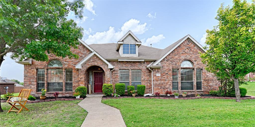Pending | 233 Brentwood  Drive DeSoto, TX 75115 1