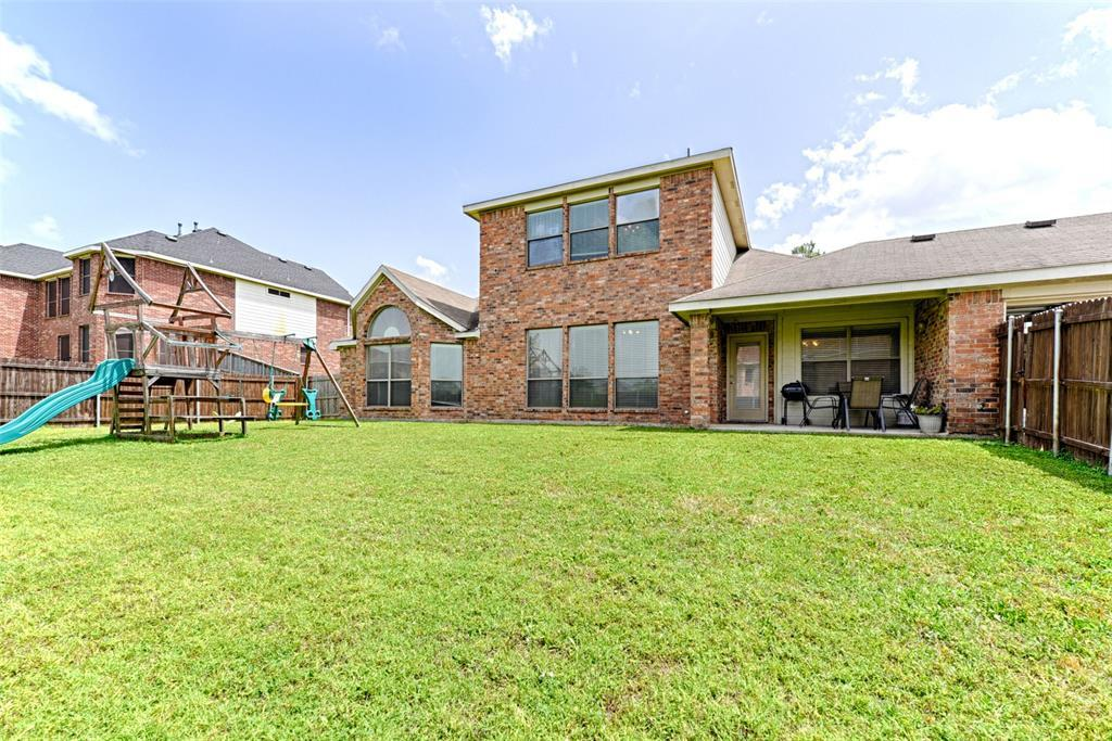 Pending | 233 Brentwood  Drive DeSoto, TX 75115 36