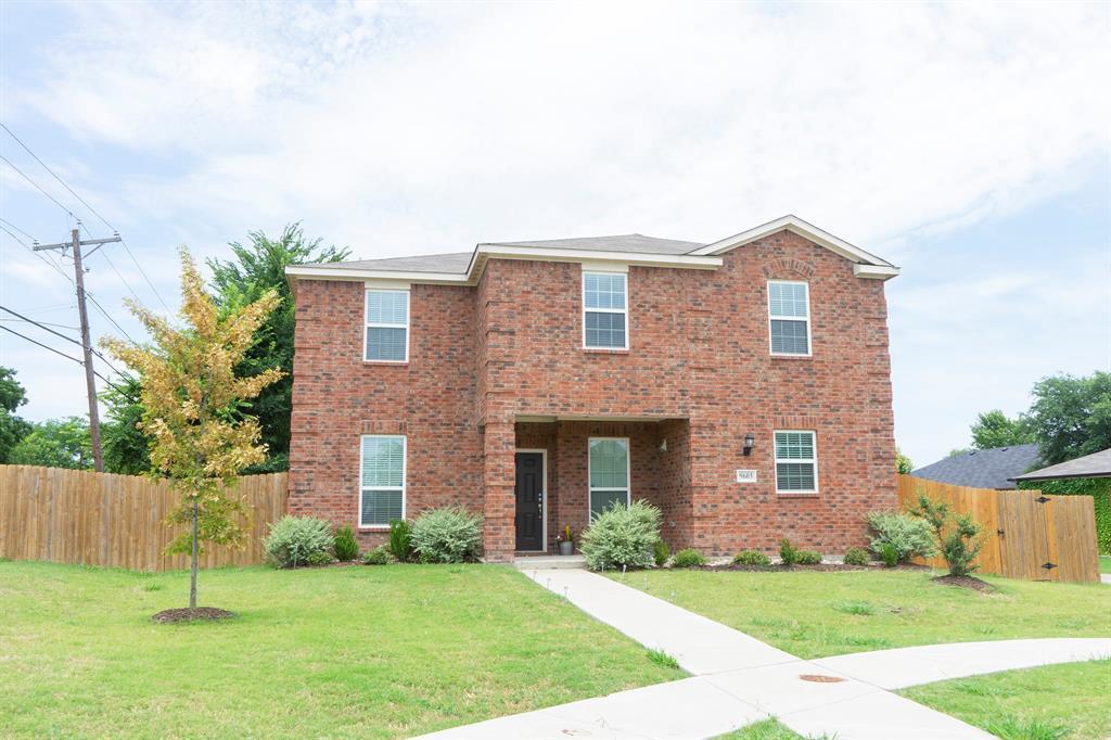 Sold Property | 9603 Michelle Drive Dallas, Texas 75217 0