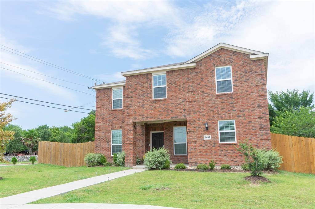 Sold Property | 9603 Michelle Drive Dallas, Texas 75217 1