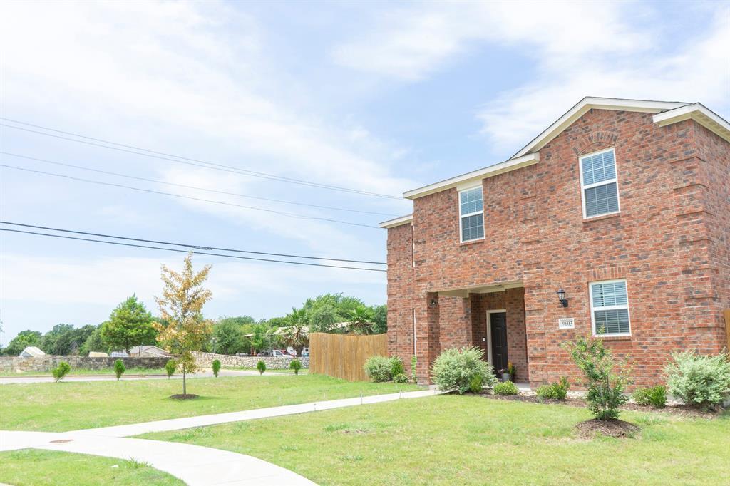 Sold Property | 9603 Michelle Drive Dallas, Texas 75217 2