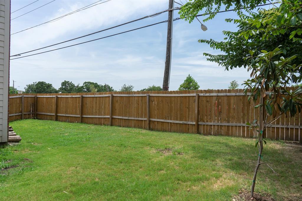 Sold Property | 9603 Michelle Drive Dallas, Texas 75217 29