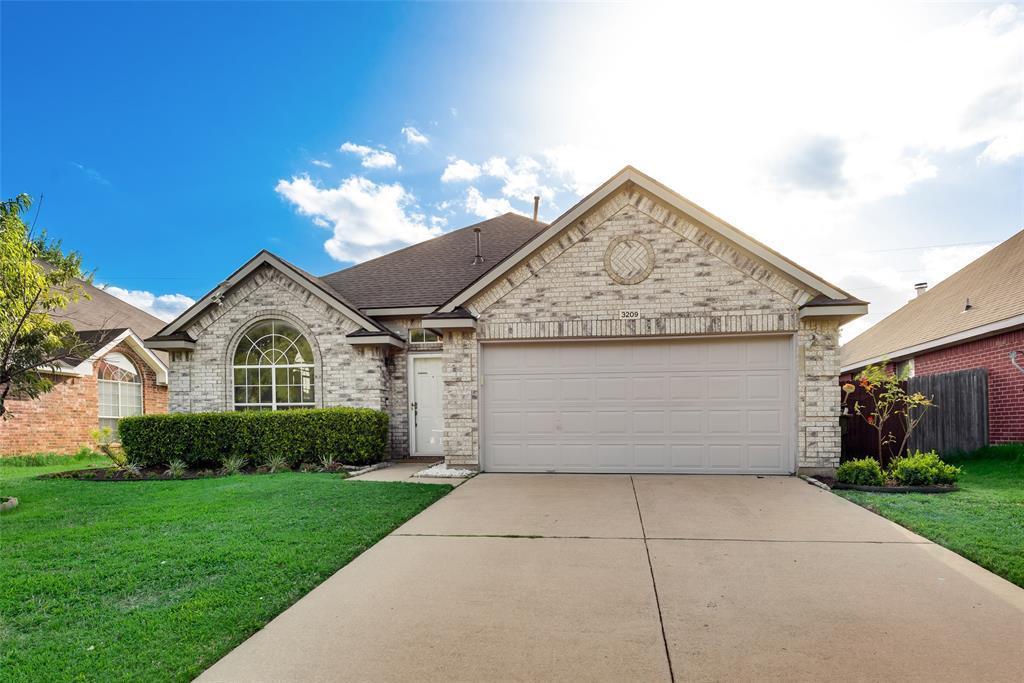 Plano home for sale | 3209 Cornflower  Drive Plano, TX 75075 1