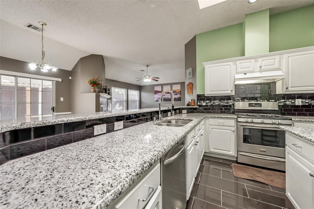 Plano home for sale | 3209 Cornflower  Drive Plano, TX 75075 13