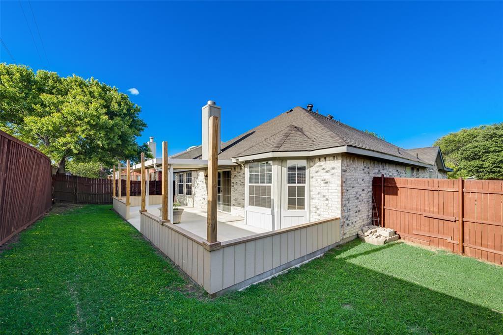 Plano home for sale | 3209 Cornflower  Drive Plano, TX 75075 30