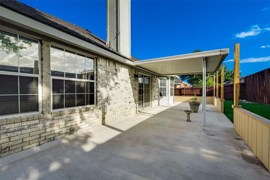 Plano home for sale | 3209 Cornflower  Drive Plano, TX 75075 31