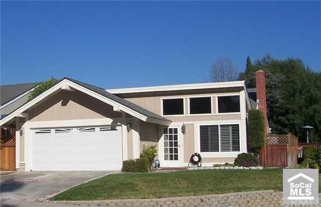 Closed | 25582 MACKENZIE Laguna Hills, CA 92653 0