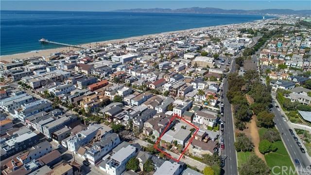 Closed | 501 8th Street Manhattan Beach, CA 90266 0