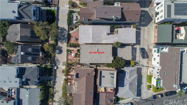 Closed | 501 8th Street Manhattan Beach, CA 90266 10