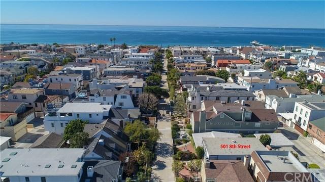 Closed | 501 8th Street Manhattan Beach, CA 90266 11