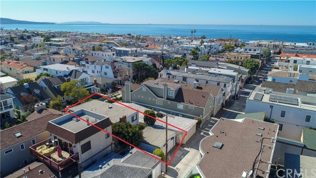 Closed | 501 8th Street Manhattan Beach, CA 90266 12