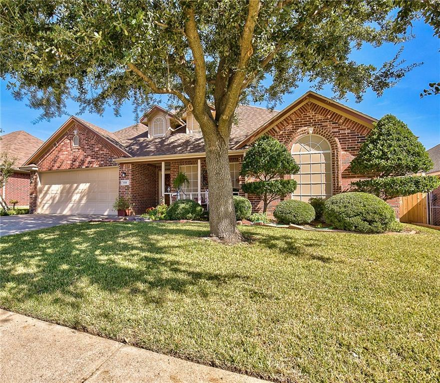 Sold Property | 1000 Rolling Meadows Drive Burleson, Texas 76028 1