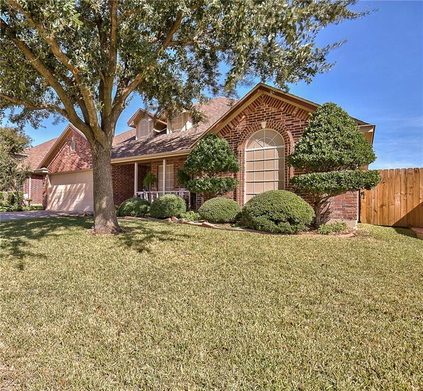 Sold Property | 1000 Rolling Meadows Drive Burleson, Texas 76028 5