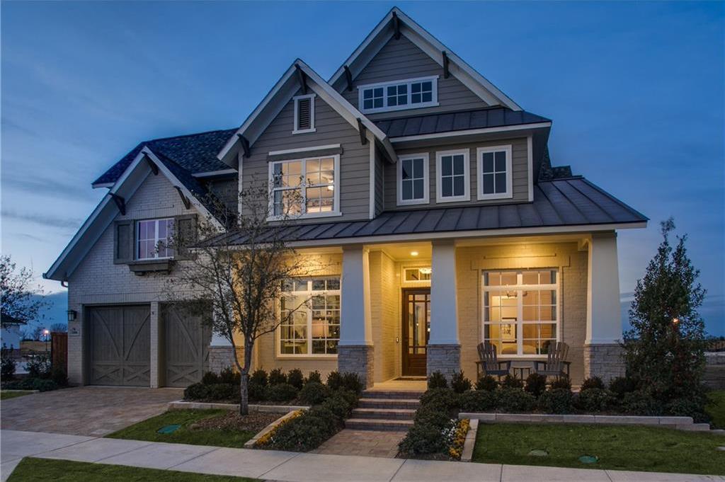 Sold Property | 1106 Sarah Street Allen, Texas 75013 0