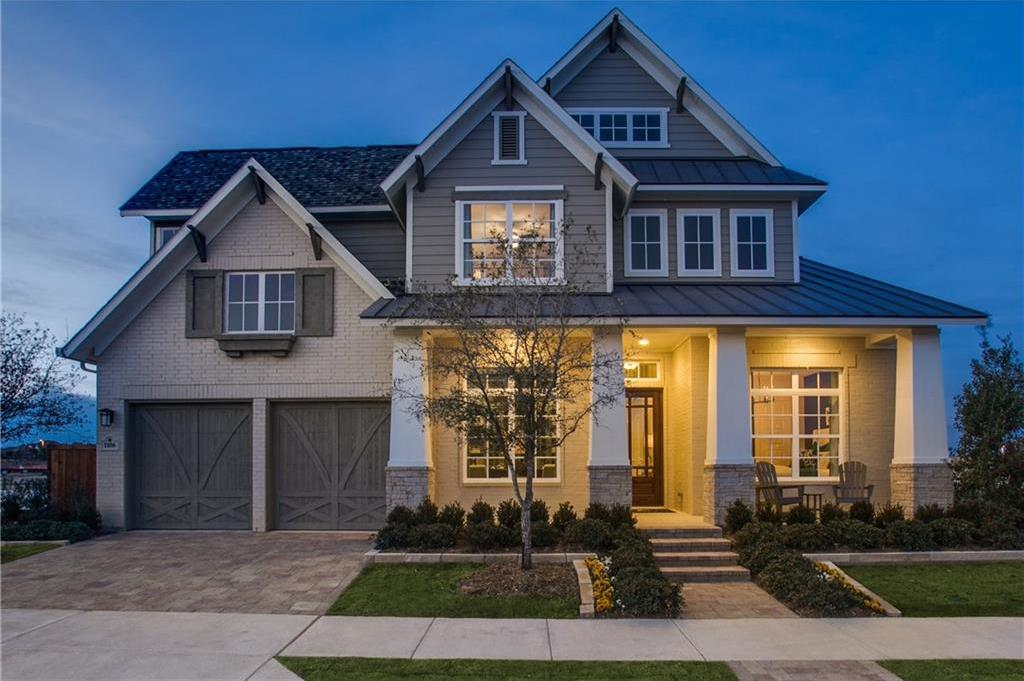 Sold Property | 1106 Sarah Street Allen, Texas 75013 1