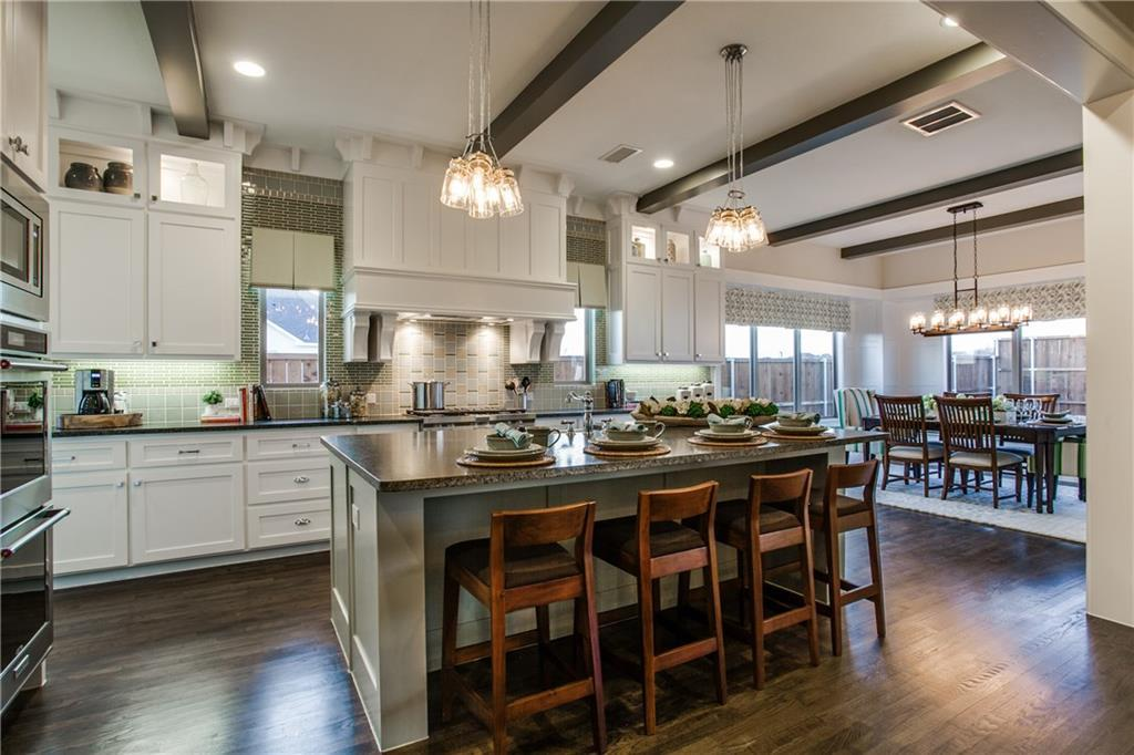 Sold Property | 1106 Sarah Street Allen, Texas 75013 10