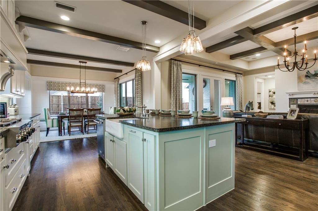 Sold Property | 1106 Sarah Street Allen, Texas 75013 11