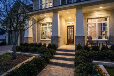 Sold Property | 1106 Sarah Street Allen, Texas 75013 2