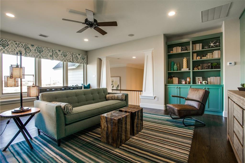 Sold Property | 1106 Sarah Street Allen, Texas 75013 22