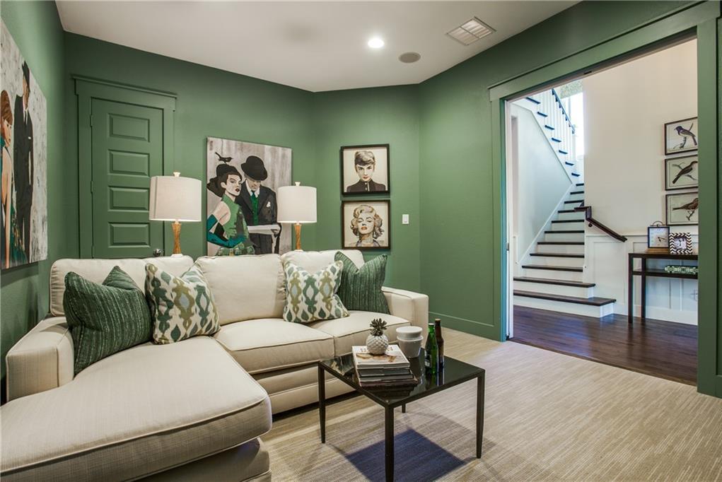 Sold Property | 1106 Sarah Street Allen, Texas 75013 24