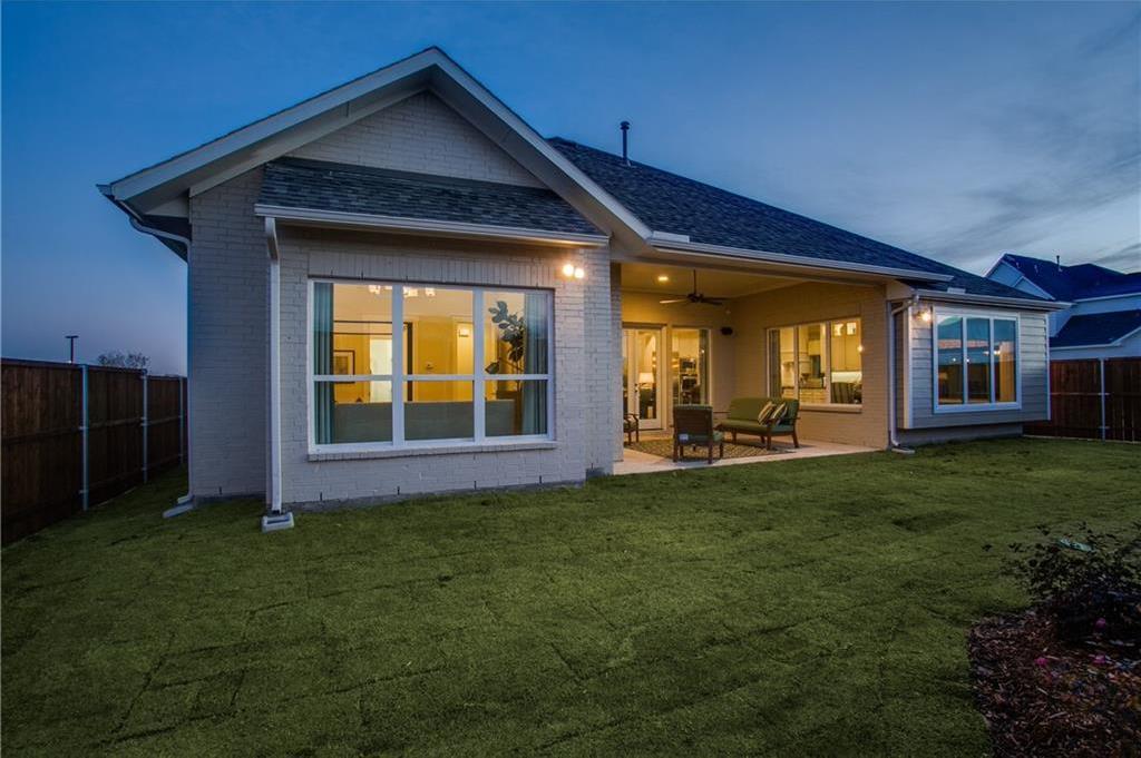 Sold Property | 1106 Sarah Street Allen, Texas 75013 26