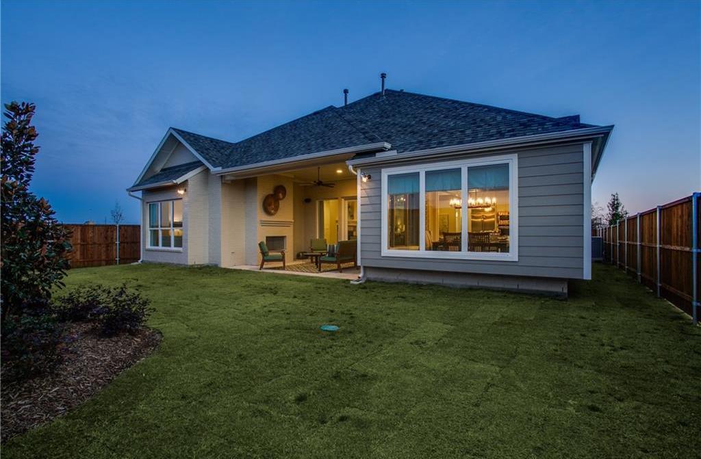 Sold Property | 1106 Sarah Street Allen, Texas 75013 27