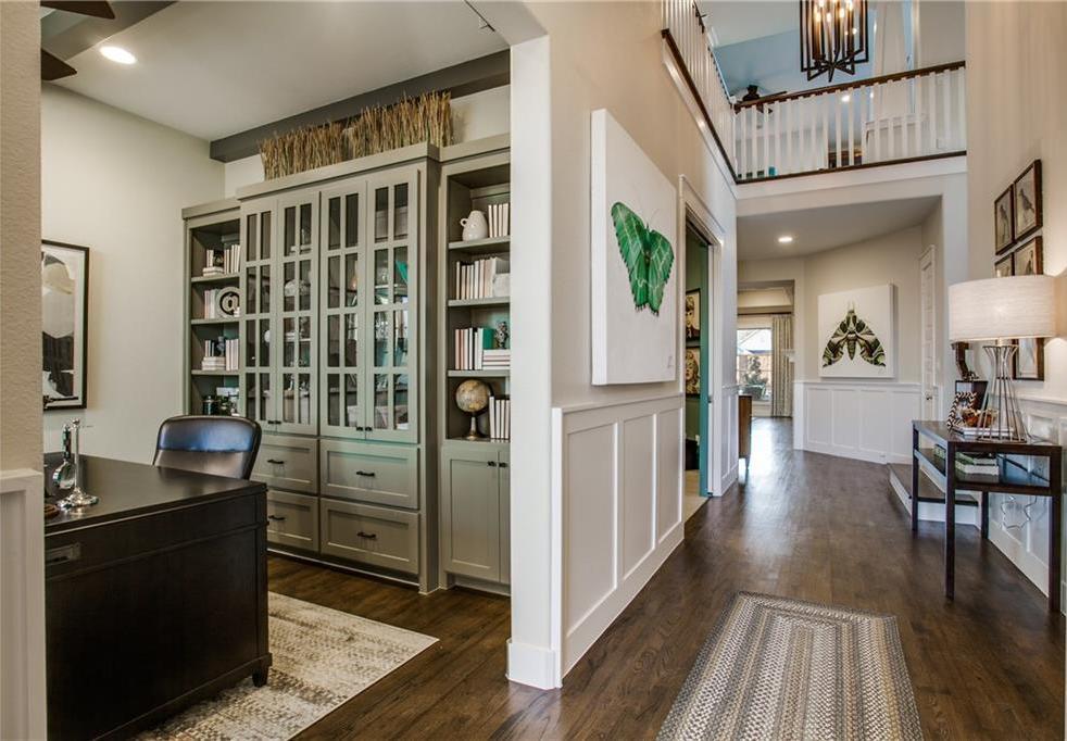 Sold Property | 1106 Sarah Street Allen, Texas 75013 4
