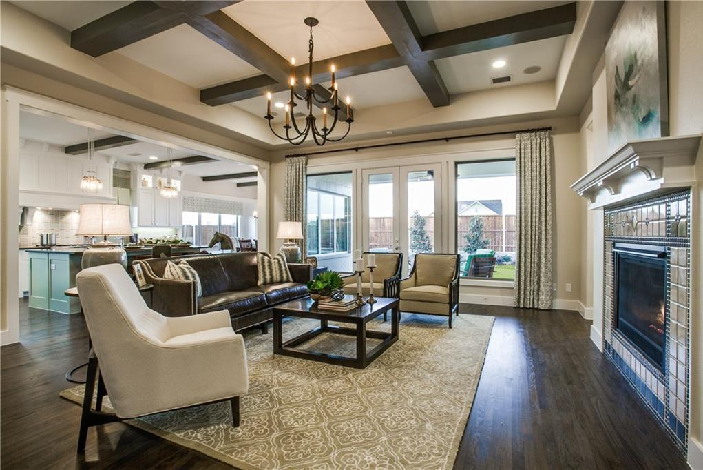 Sold Property | 1106 Sarah Street Allen, Texas 75013 7
