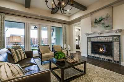 Sold Property | 1106 Sarah Street Allen, Texas 75013 8