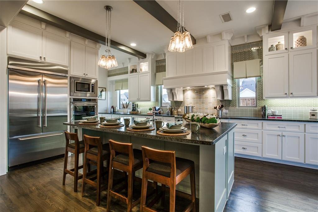 Sold Property | 1106 Sarah Street Allen, Texas 75013 9