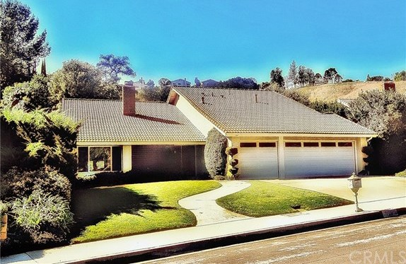 Closed | 15373 Feldspar Drive Chino Hills, CA 91709 0