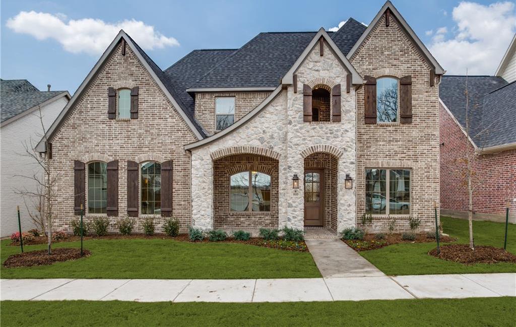 Sold Property | 810 Sam Drive Allen, Texas 75013 0
