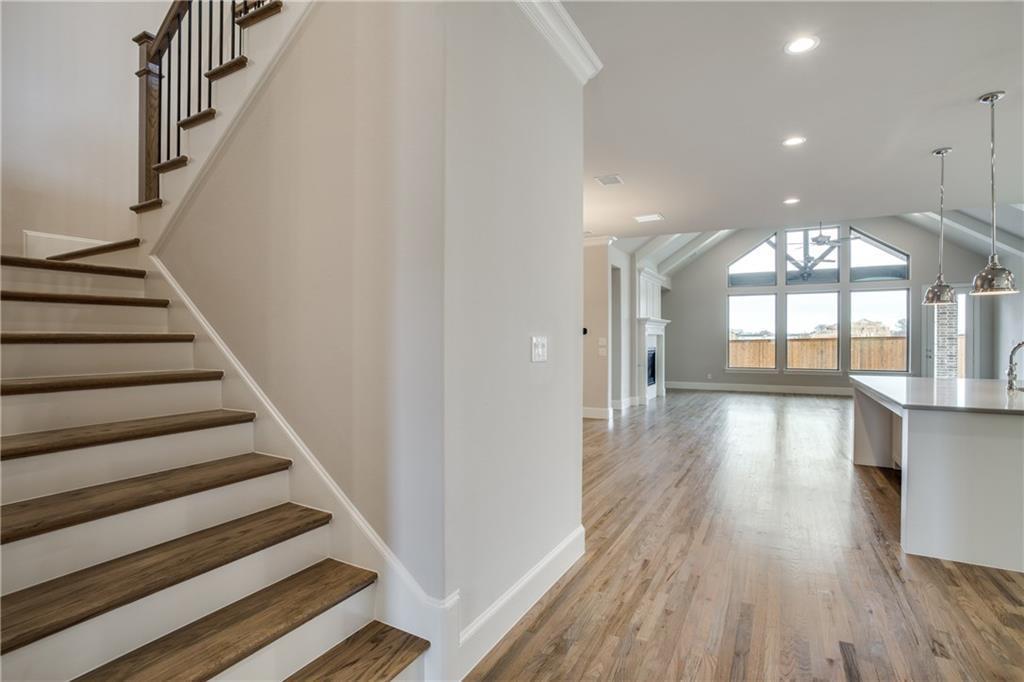 Sold Property | 810 Sam Drive Allen, Texas 75013 1
