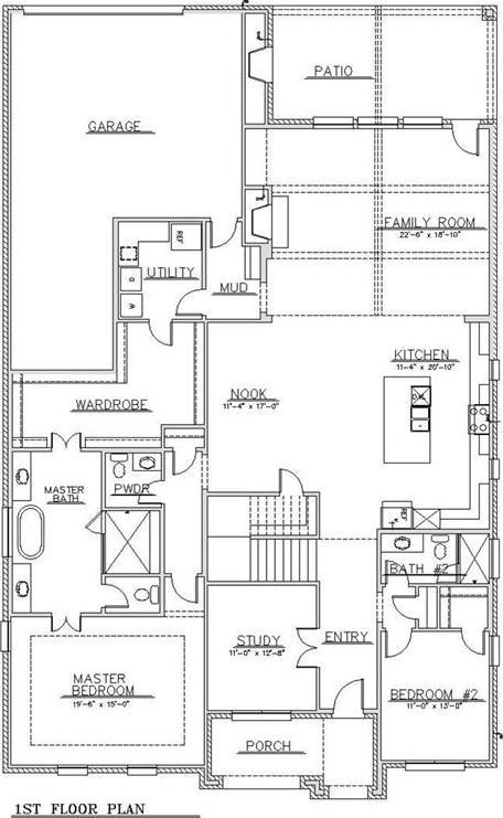 Sold Property | 810 Sam Drive Allen, Texas 75013 18
