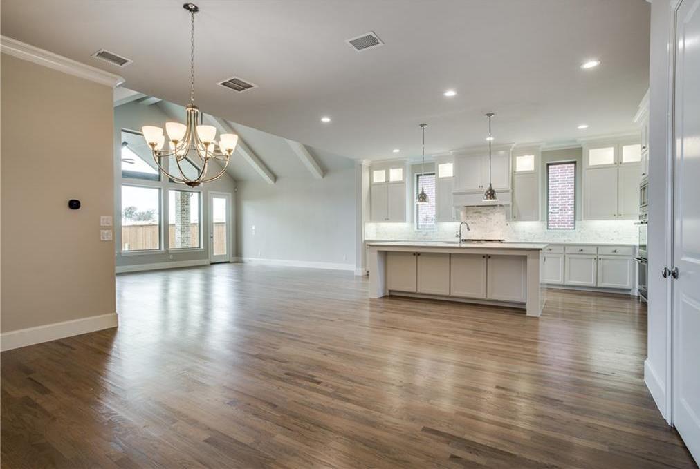 Sold Property | 810 Sam Drive Allen, Texas 75013 2