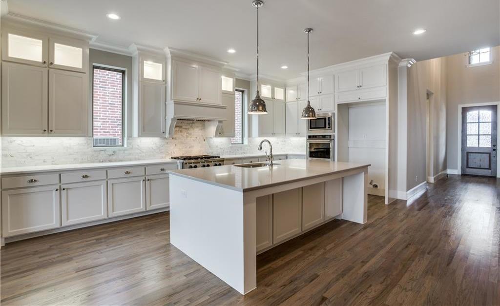 Sold Property | 810 Sam Drive Allen, Texas 75013 3