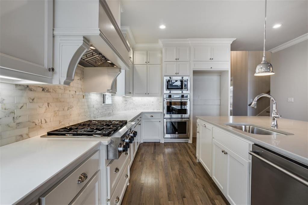 Sold Property | 810 Sam Drive Allen, Texas 75013 4