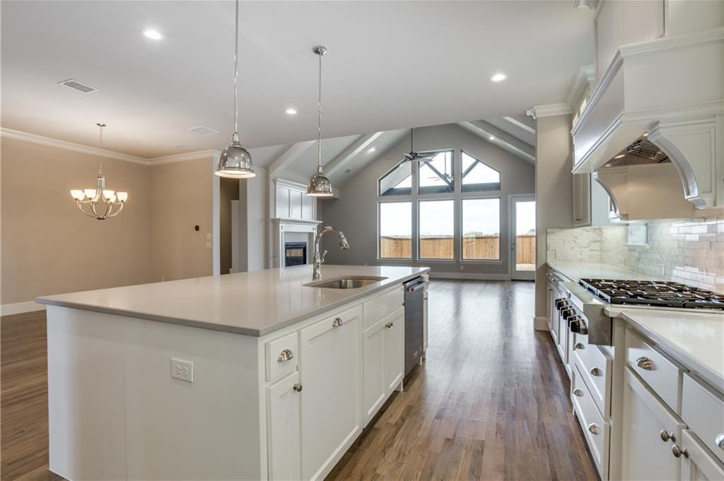 Sold Property | 810 Sam Drive Allen, Texas 75013 5