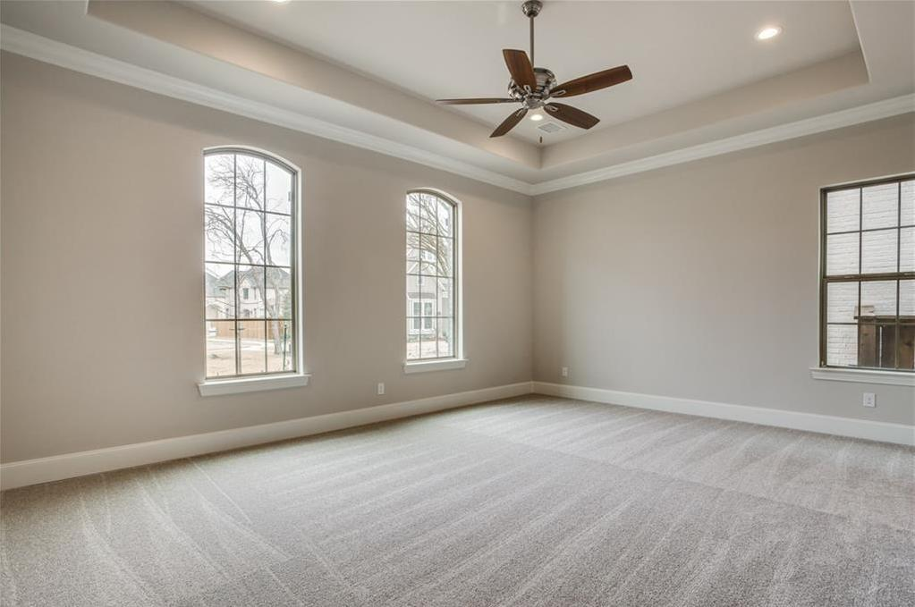 Sold Property | 810 Sam Drive Allen, Texas 75013 8
