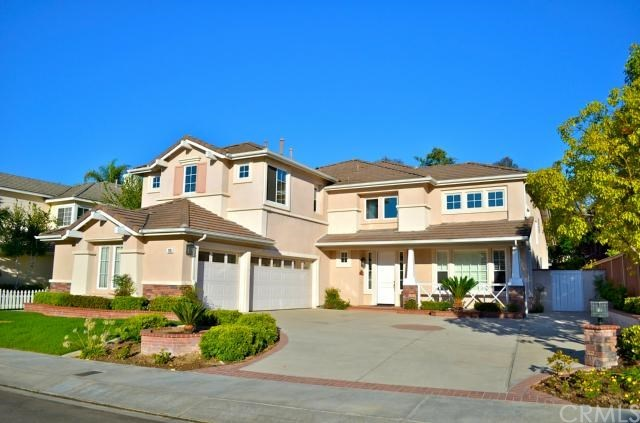 Closed | 18 Ledgewood  Drive Rancho Santa Margarita, CA 92688 0