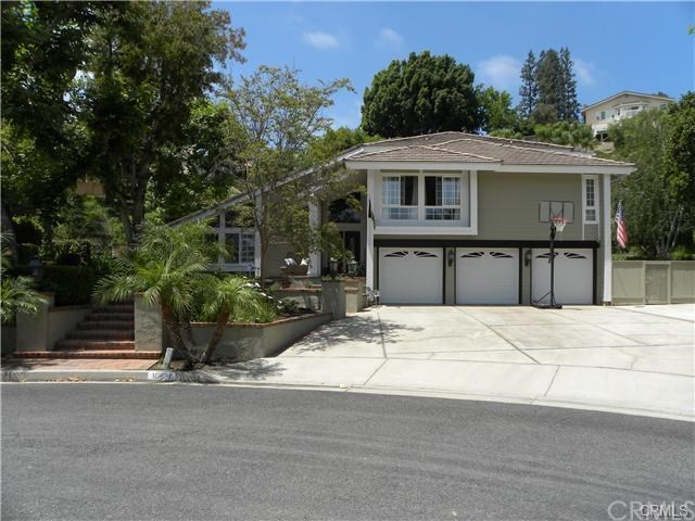 Closed | 10891 Paddock  Lane Santa Ana, CA 92705 0